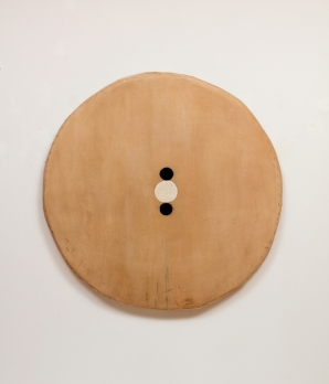 four_circles_two_black__acrylic_on_canvas__42.5x3